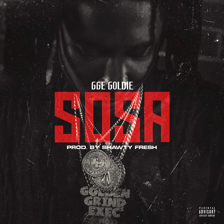 web Goldie Sosa Front