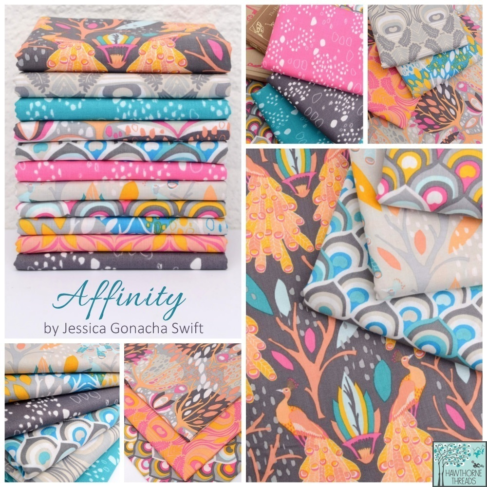 Affinity Fabric Poster final