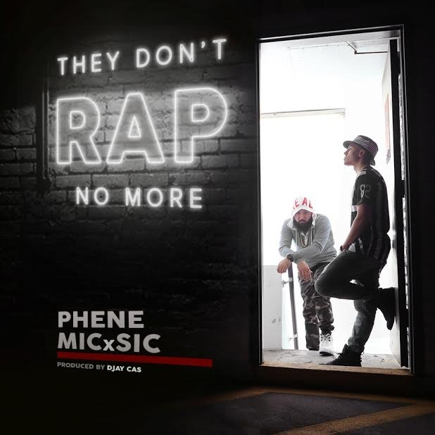 they dont rap no more cover