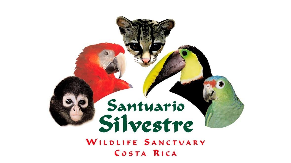 Osa Wildlife logo