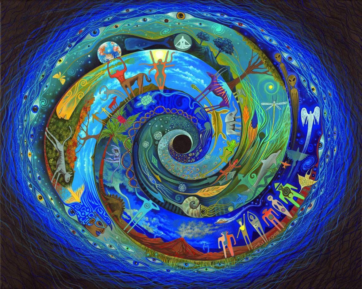 LS spiralspeak