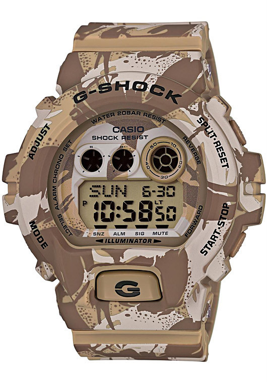 Gshock GDX6900MC5full