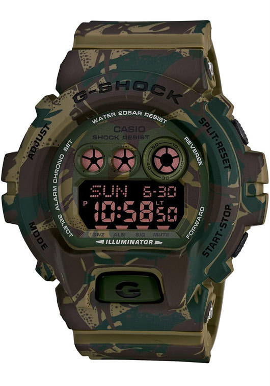 Gshock GDX6900MC3full