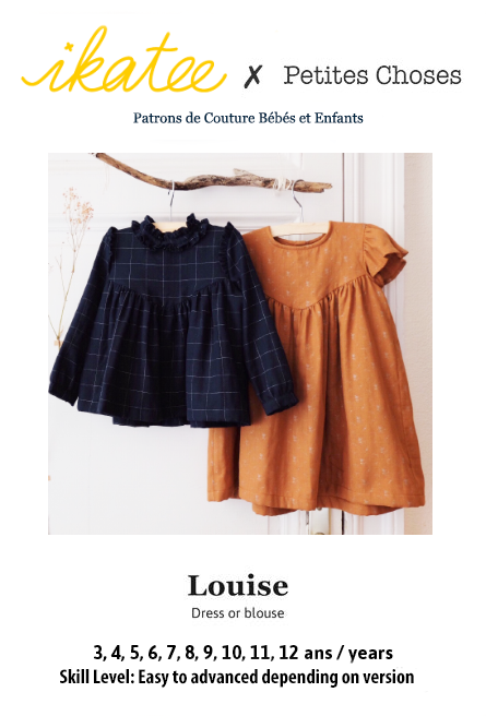 Louise final front