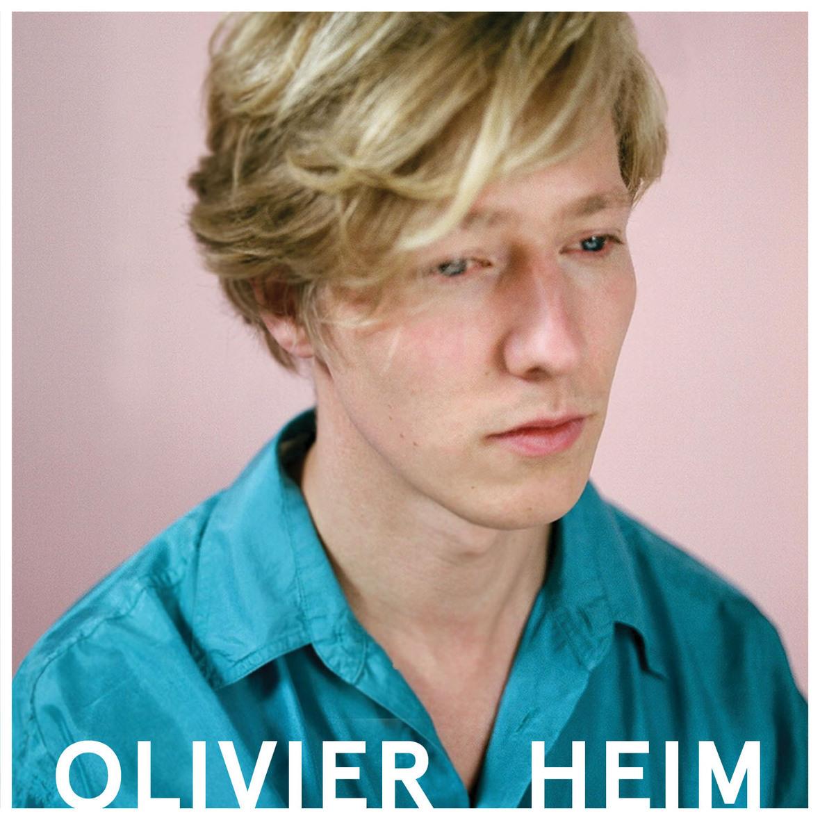 Olivier Heim by Zuza Golinuska   Magdalena  uazarczyk 6
