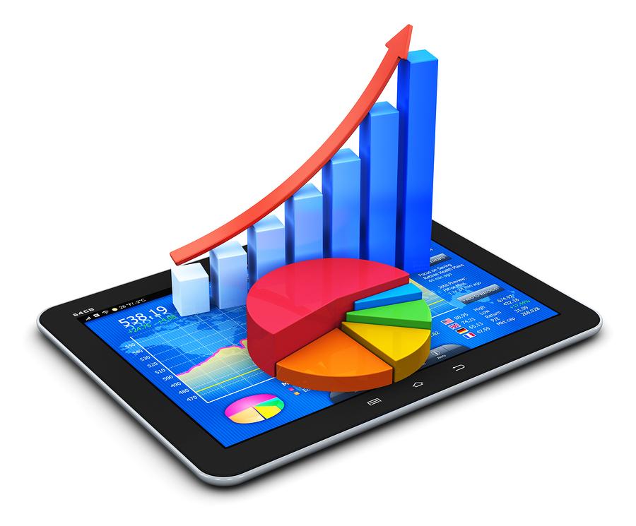 marketing-mobile-finance-charts