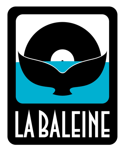 New Logo La Baleine 2011