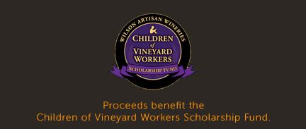 Wilson Scholarship newsletter hrc