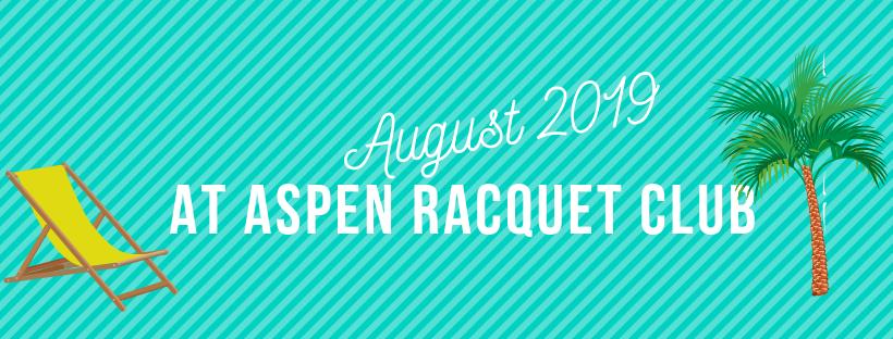 August ARC Newsletter Headline