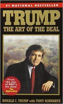 TrumpArtOfTheDeal