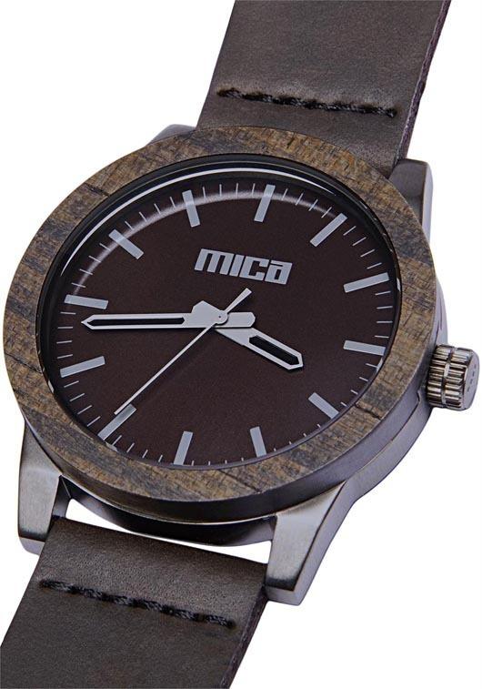 Mica MorrisSabledial