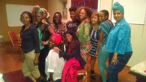 afrika party 3