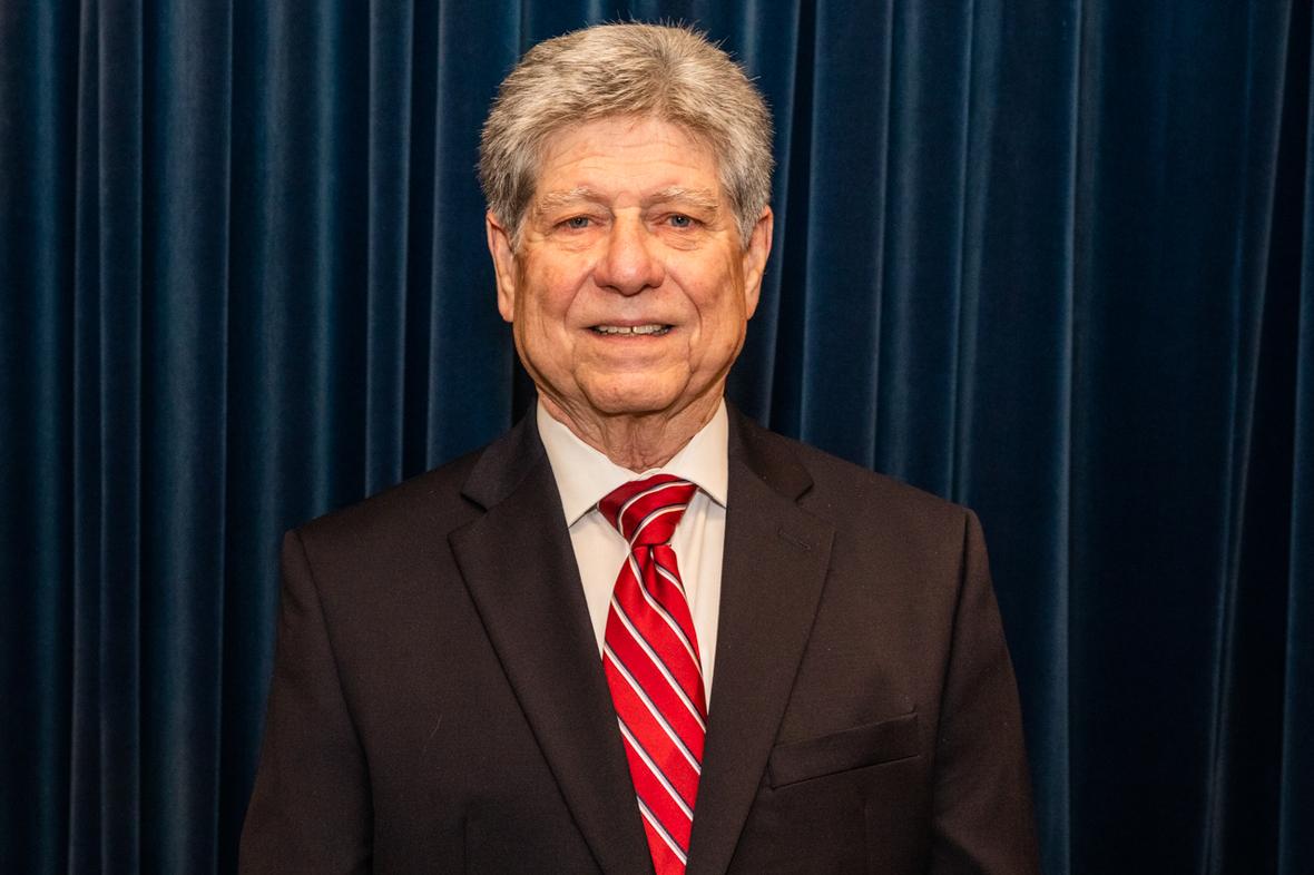 Jose Perez - Board of Regents