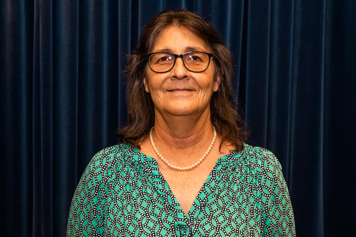 Debra Jean Wright - Georgia Waste Water Treatment Board