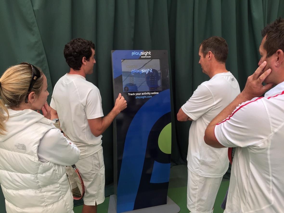 Wimbledon 1
