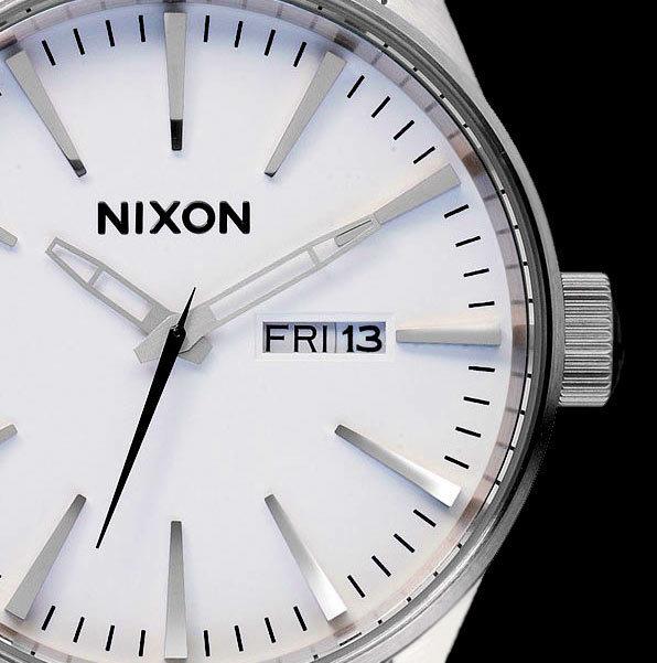 Nixon A356100front
