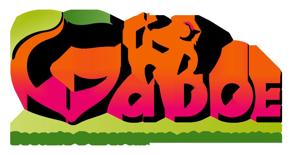 Gadoe logo transparent
