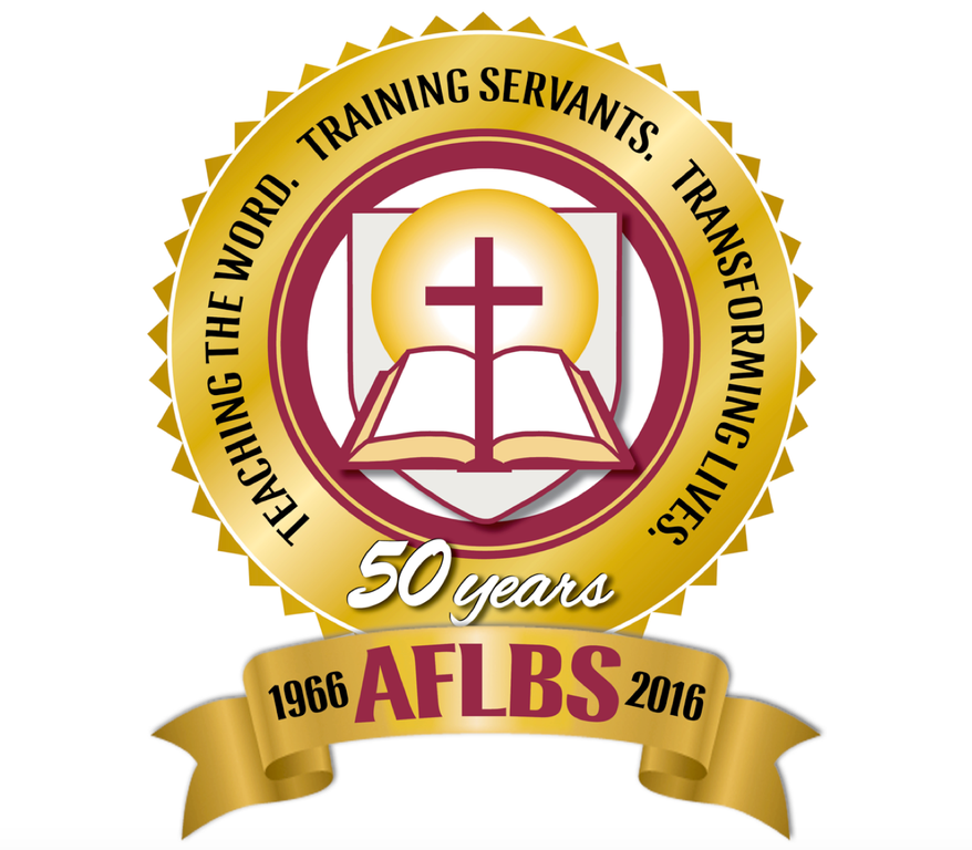 AFLBS 50th Anniversary