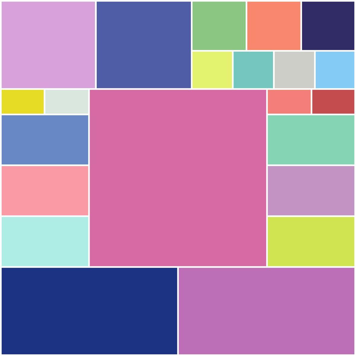 FS Tula Pink Solids NEW