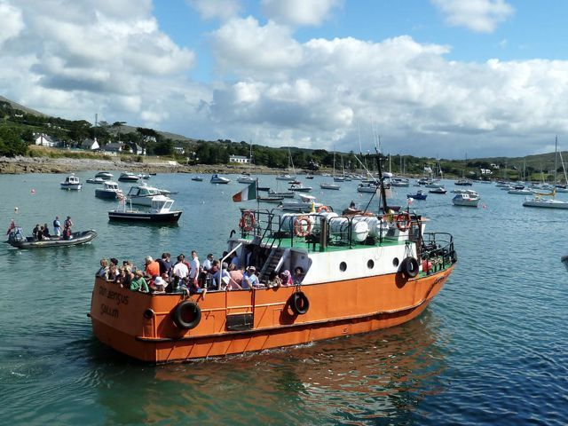 48-Cape Clear Ferry-Schull Harbour -1