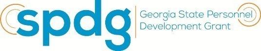 SPDG logo