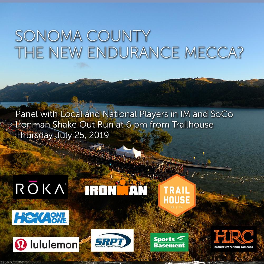 ironman endurance mecca