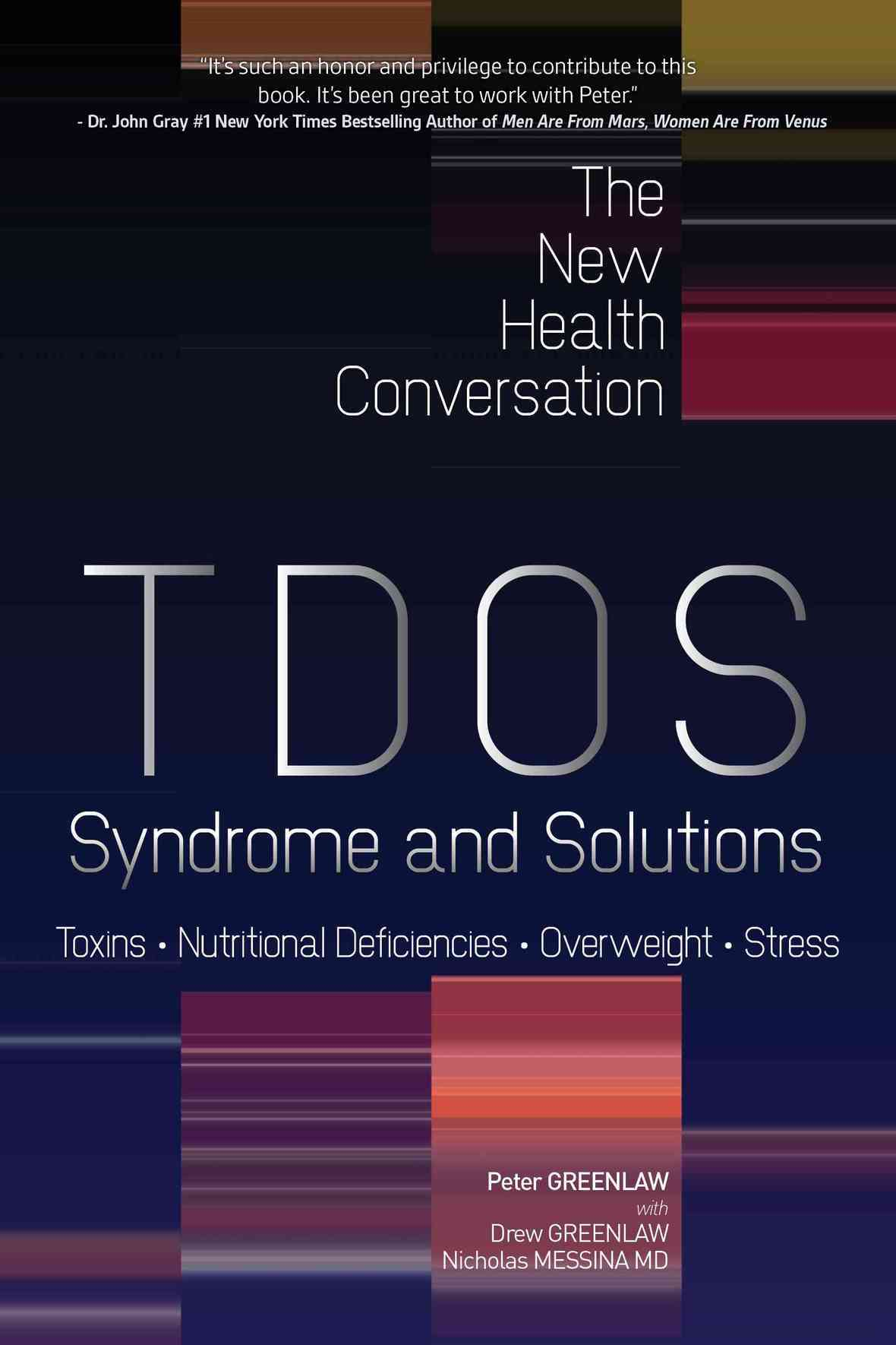 TDOS The Syndrome and Solution Cover variations