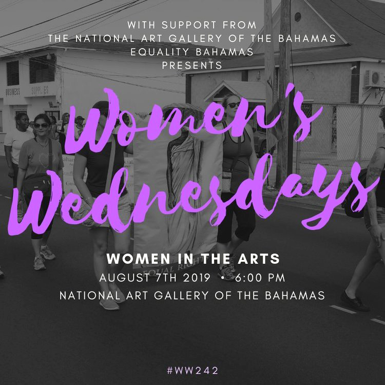 Womens-Wednesdays-Women-in-Arts
