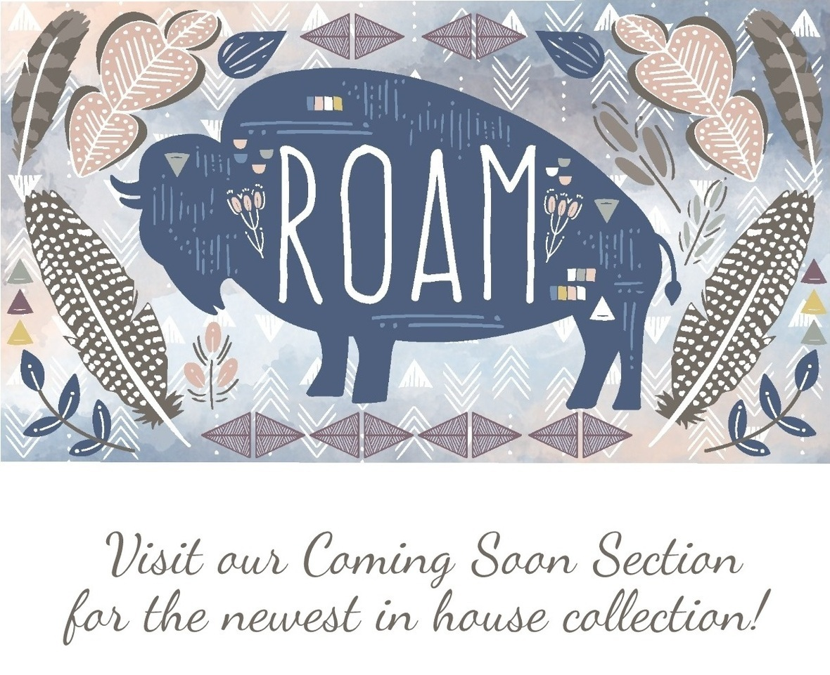 Roam Fabric Hawthorne Threads