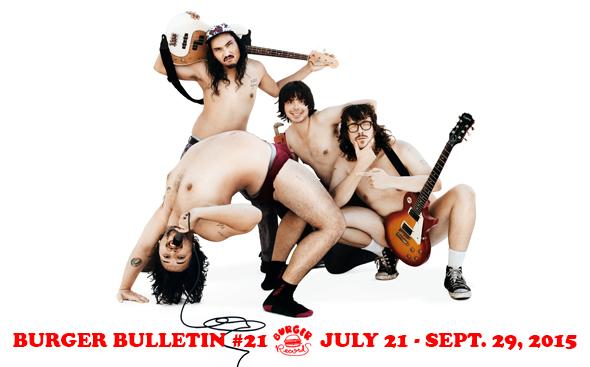 BULLETIN 21