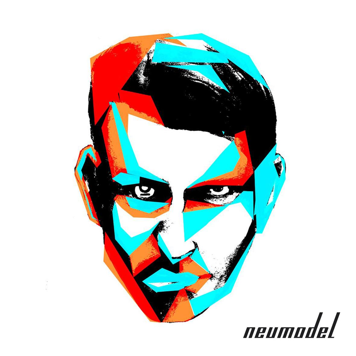Neumodel - Alphabet EP