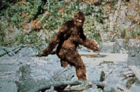 BIGFOOT 0