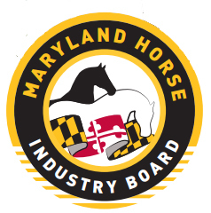 industry board logo circular