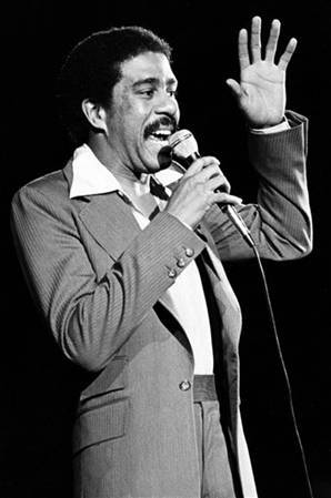 Richard Pryor BW1