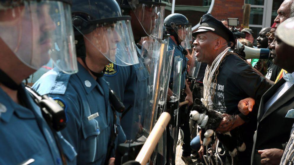 AP ferguson police sk 140813 16x9 992