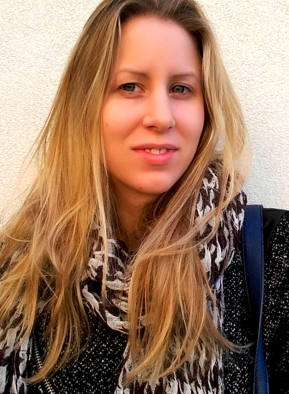 Mikaela Robertsson