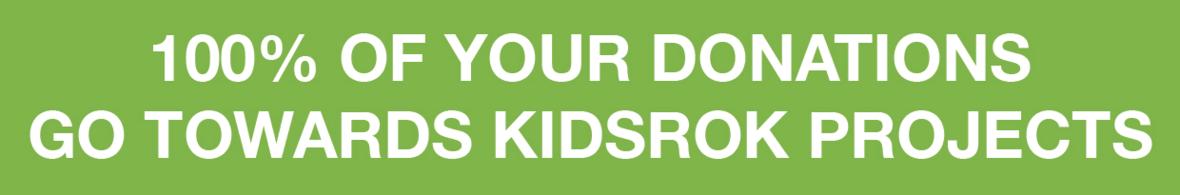 kidsRok Poster 100