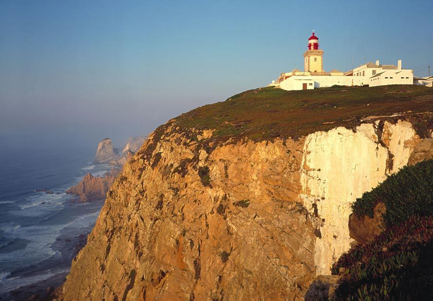 cabo da roca-lighthouse