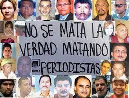 Honduras. Periodistas asesinados.