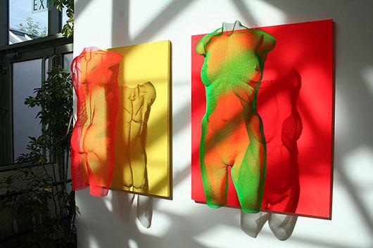 David-Begbie-Sculpture-2015-chromo-and-chromos