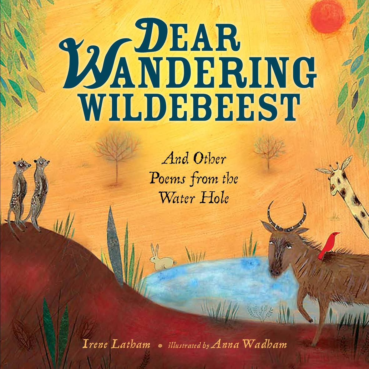 Wildebeest cover