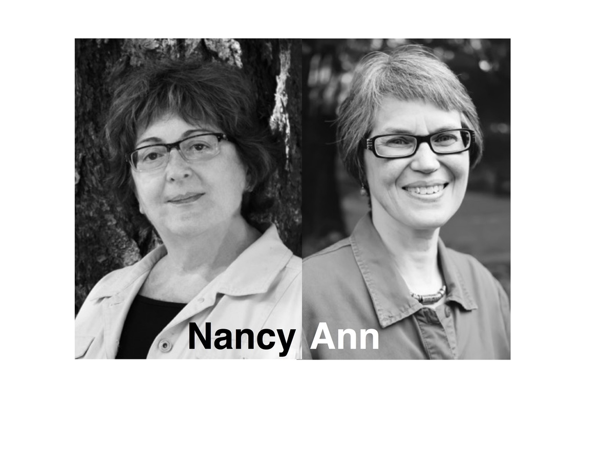 Nancy and Ann copy