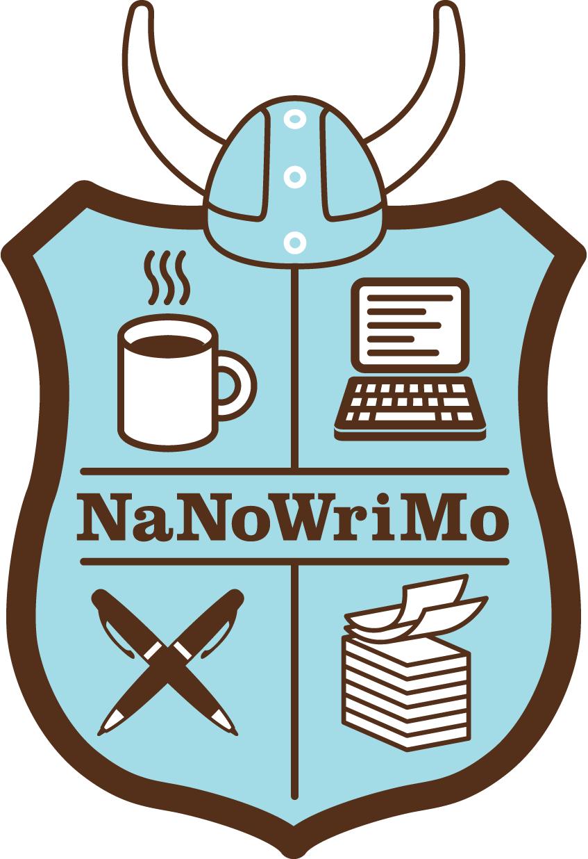 NaNoWriMo logo copy