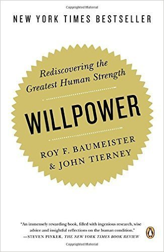 BaumeisterWillpower
