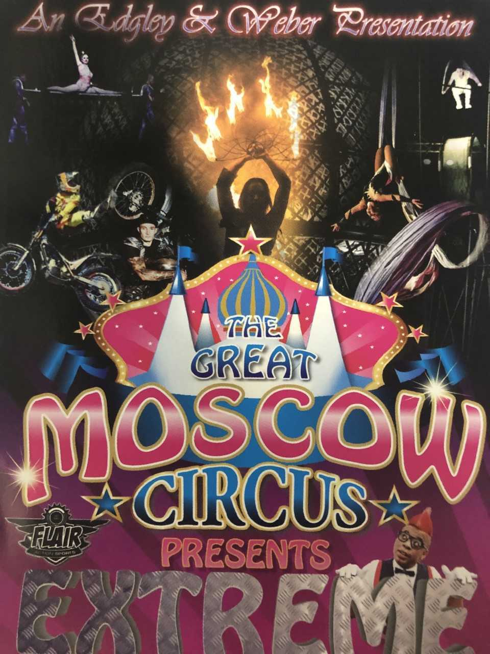 moscow circus 1