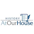 HistoryAtOurHouse Logo 144x144