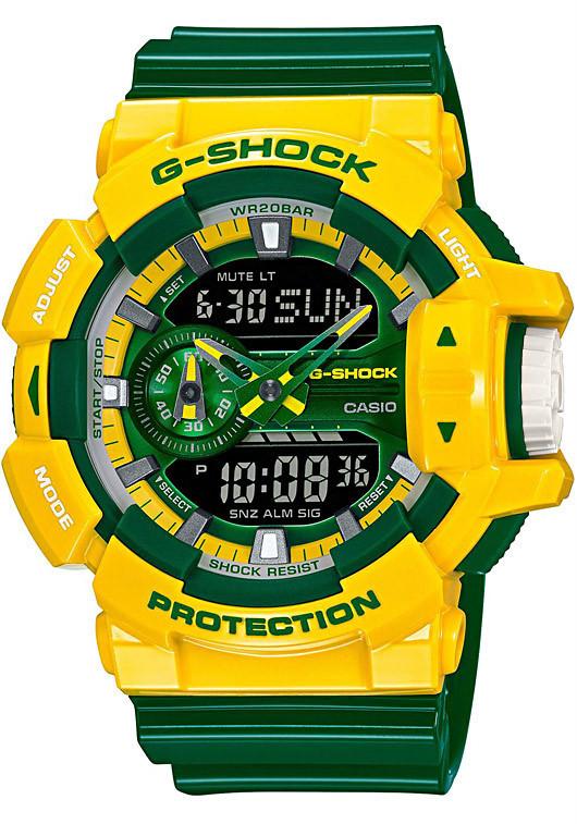 Gshock GA400CS9Amain