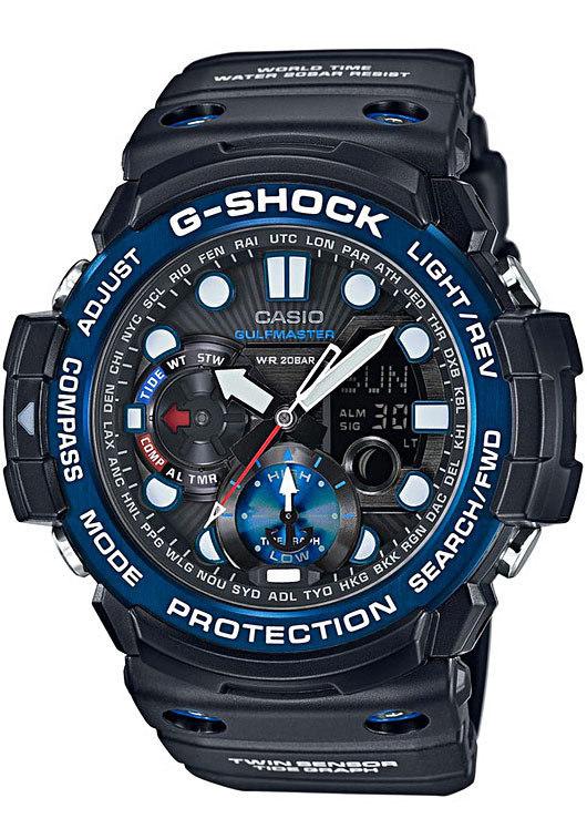 GShock GN1000B1Amain