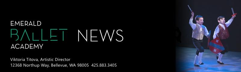 EBA News Header