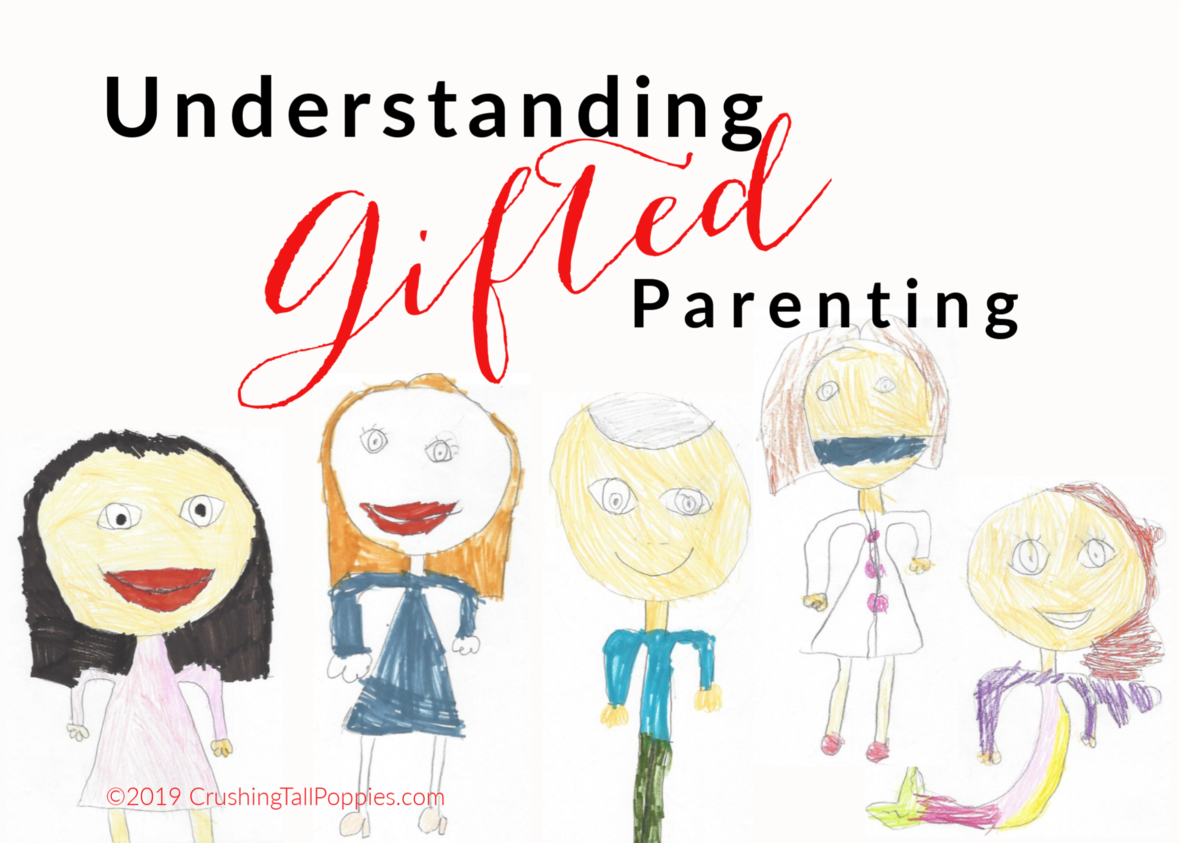 UnderstandingGiftedParenting